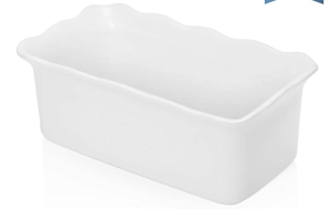 Sweese Porcelain Loaf Pan