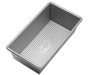 USA Pan Aluminized Steel Loaf Pan