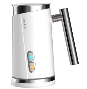 HadinEEon Electric Frother and Steamer