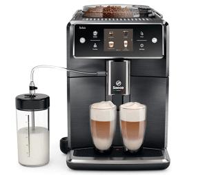 Saeco Super Automatic Espresso Machine