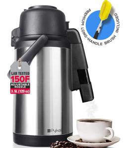Pykal Coffee Carafe