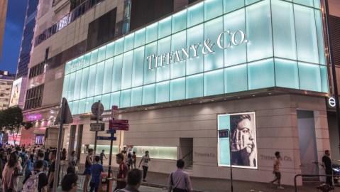 Tiffany & Co. LVMH