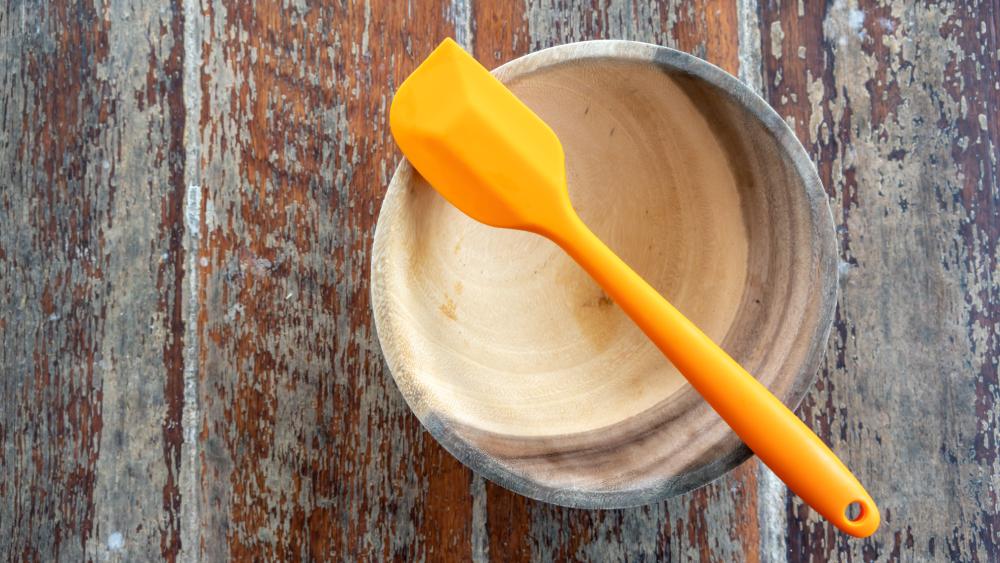best silicone spatula