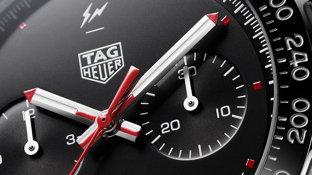TAG Heuer x Fragment Design Heuer 02