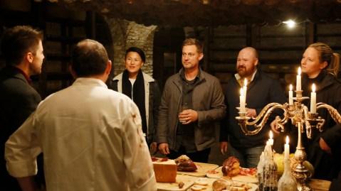 Top Chef Season 17, Episode 13