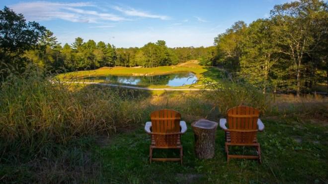 The Preserve Rhode Island
