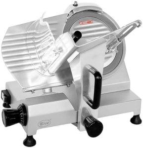 Zica 10-Inch Electric Food Slicer