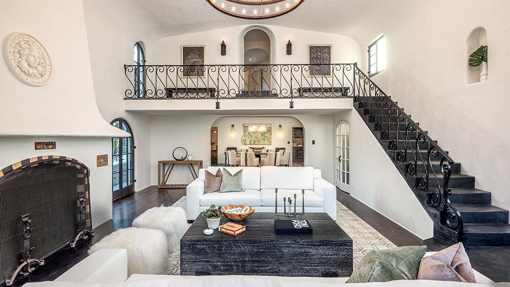 LA Confidential Home