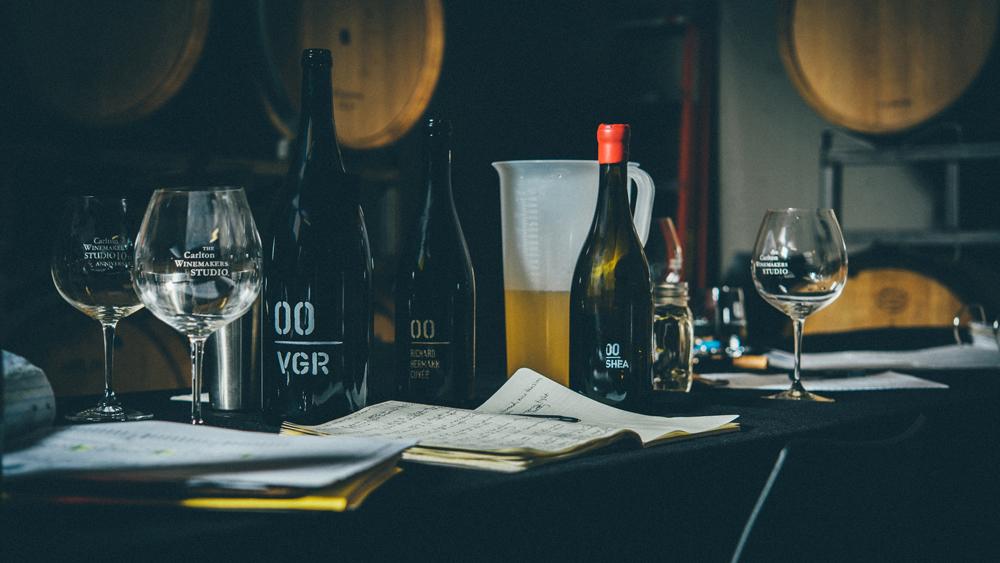 00 Wines VGW 2017 Chardonnay Willamette Valley