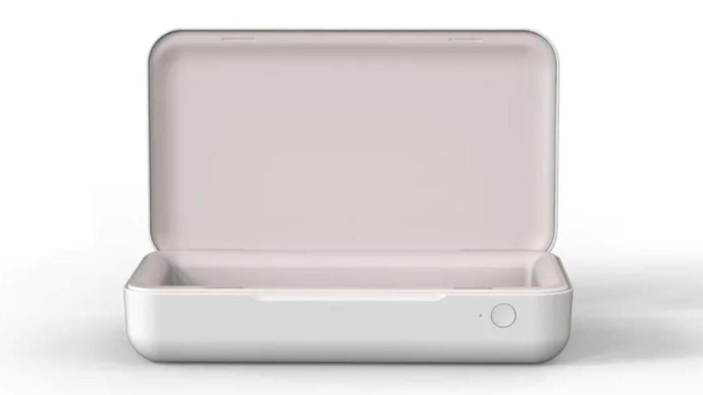 Samsung ITFIT UV Sterilizer
