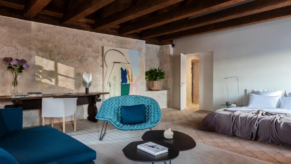 LOPUD-1483 hotel Croatia