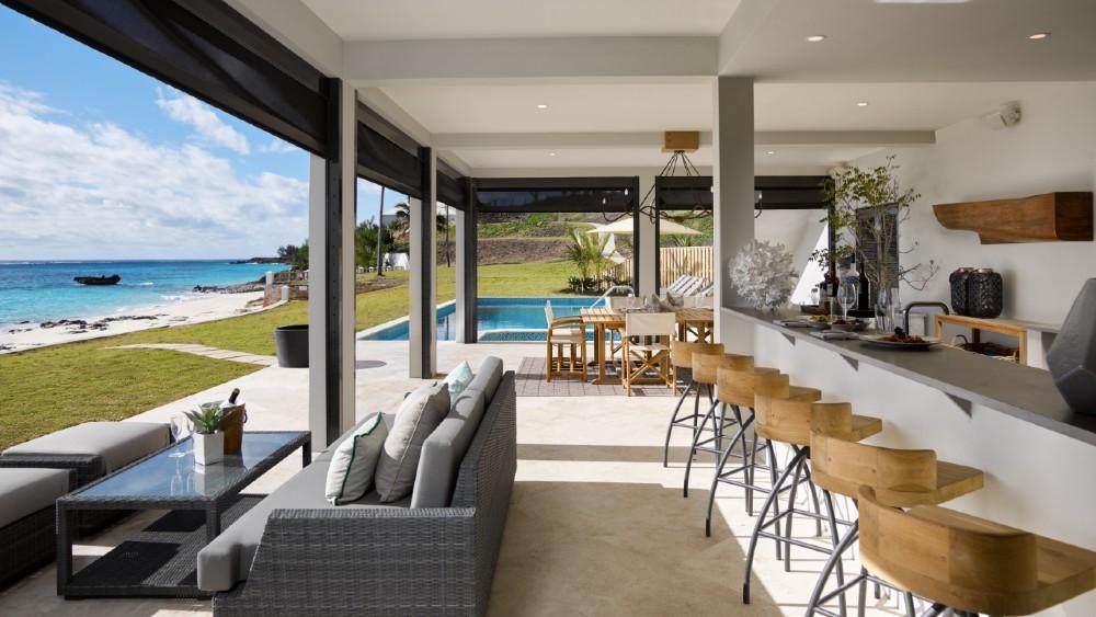 The Loren Bermuda residence