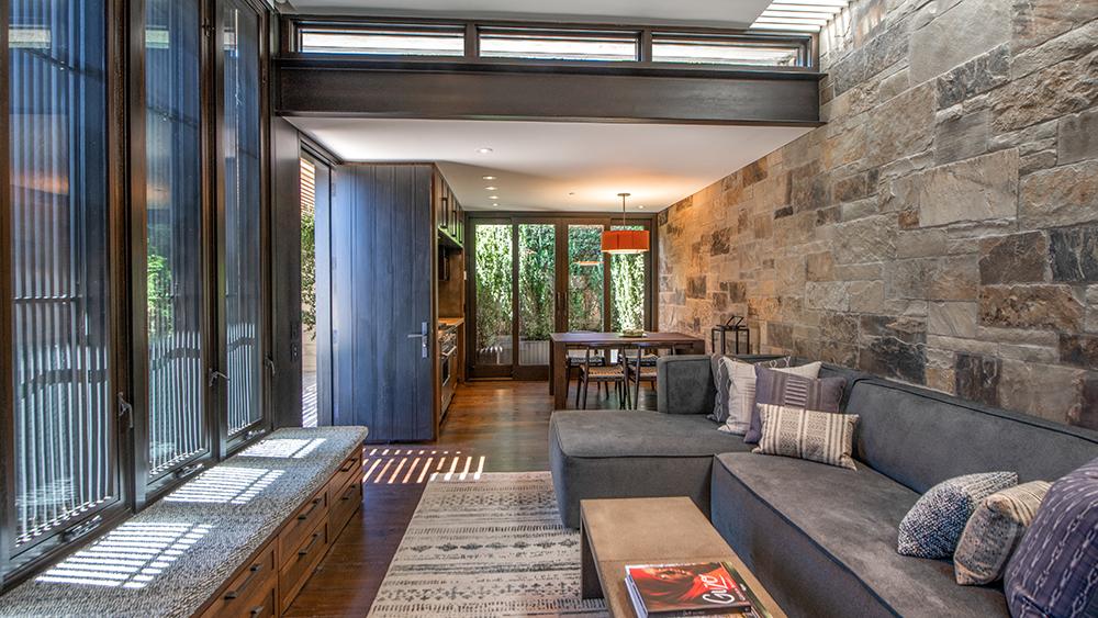 Todd Chaffee's Bay Area home