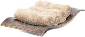 Mosobam Luxury Bamboo Washcloths