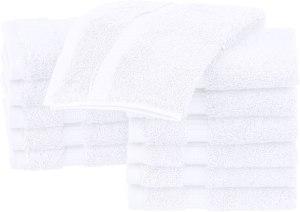 Pinzon Organic Cotton Washcloths