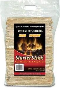 Pine Mountain StarterStikk