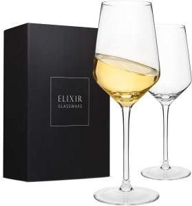 Elixir Glassware Wine Glasses