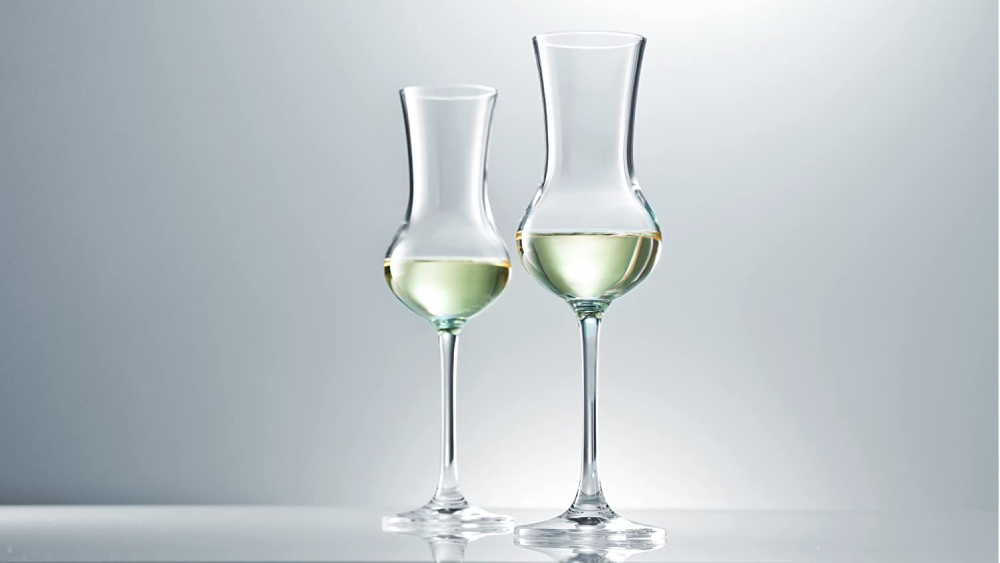 best grappa glasses