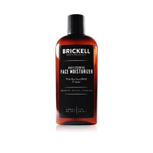Brickell Men's Daily Essential Face Moisturizer