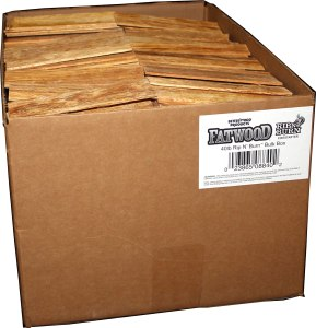 Better Wood Natural Waterproof Fatwood