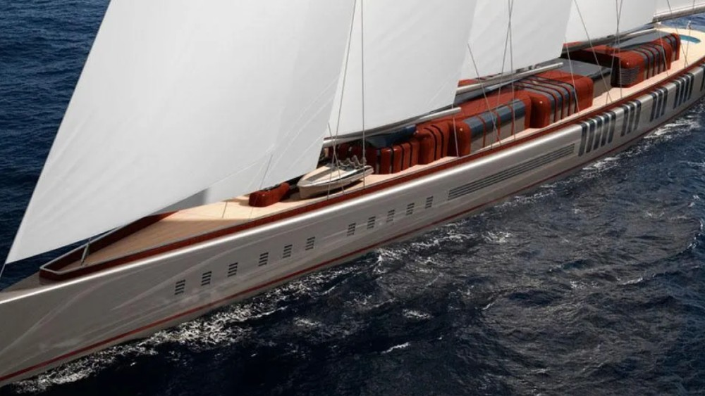 Dream Symphony parmi les 25 meilleurs superyachts