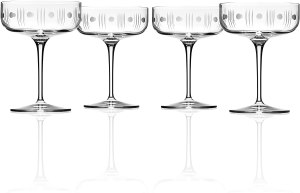 Rolf Glass Coupes