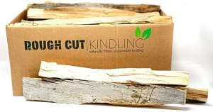 Rough Cut Sustainable Kindling