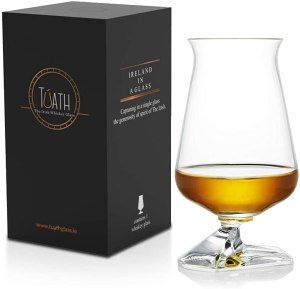 Tuath Glass