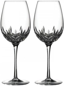 Waterford Wine Goblet