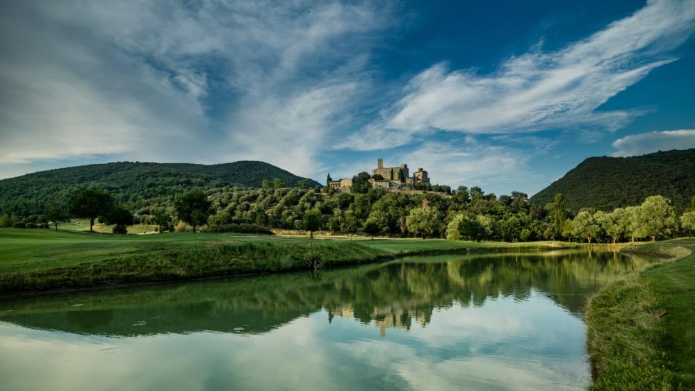 Six Senses Umbria Italy