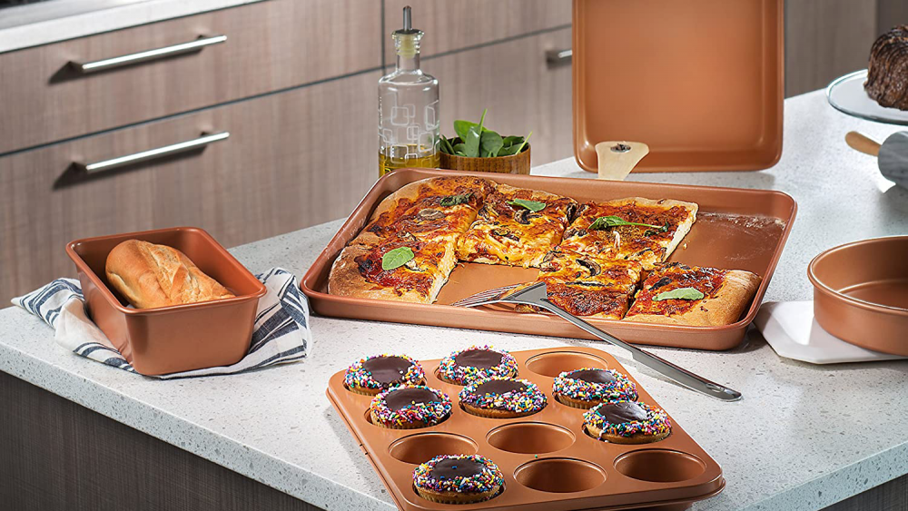 The Best Ceramic Bakeware on Amazon