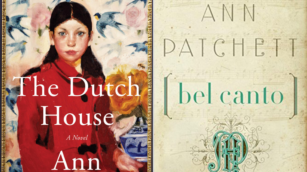 The Dutch House and Bel Canto