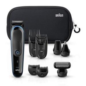 Braun 9-in-1 Multi Grooming Kit