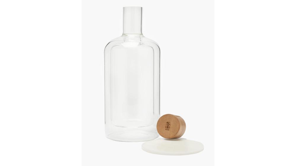 Brunello Cucinelli water bottle