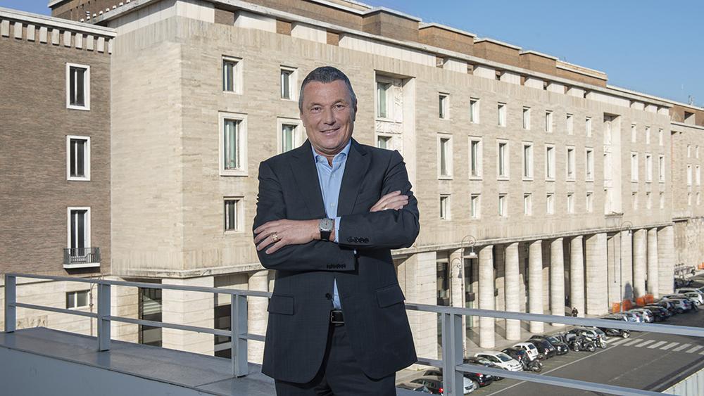 Bvlgari Hotel Roma