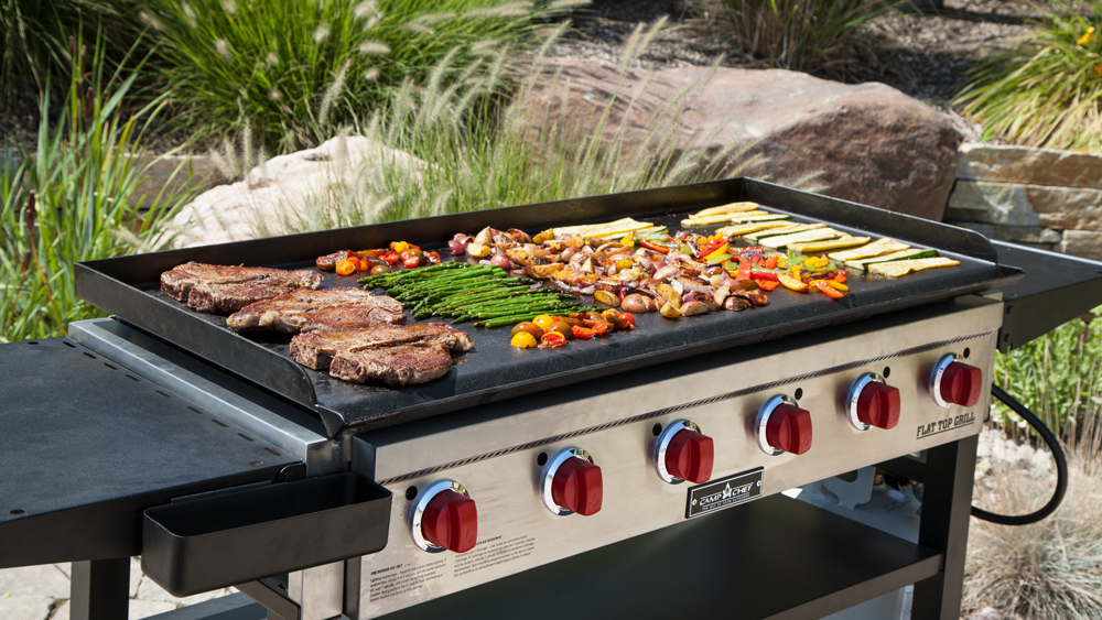 The Best Griddles For Searing Burgers Steaks And Veggies Robb Report