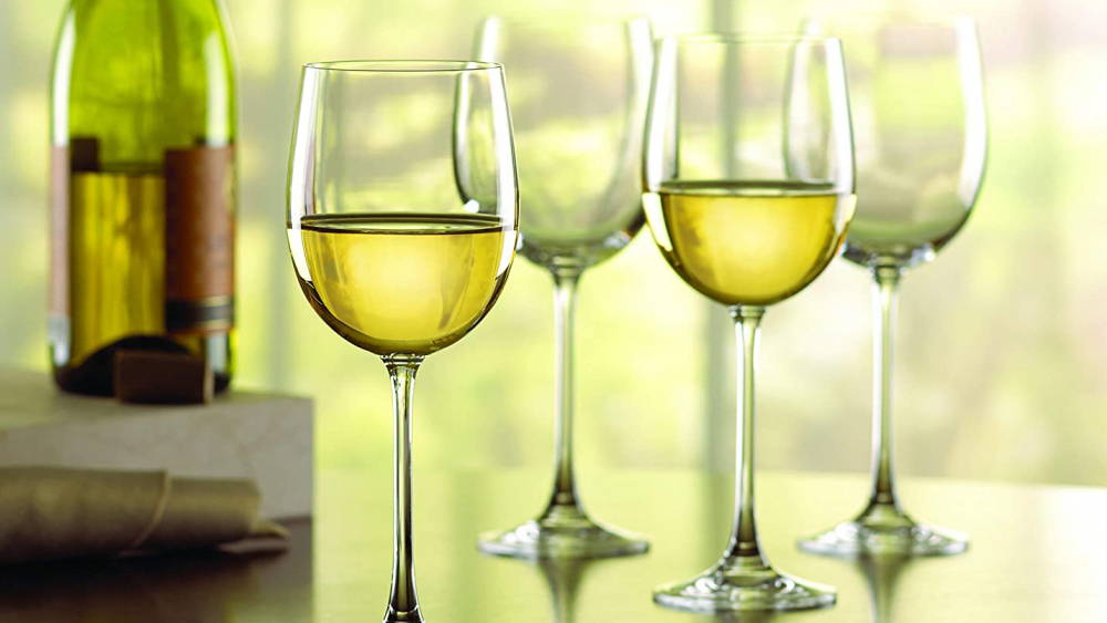 Chardonnay Glasses, Amazon
