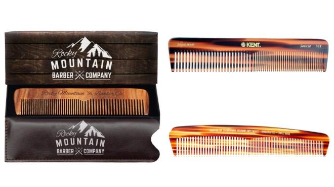 Combs, Amazon