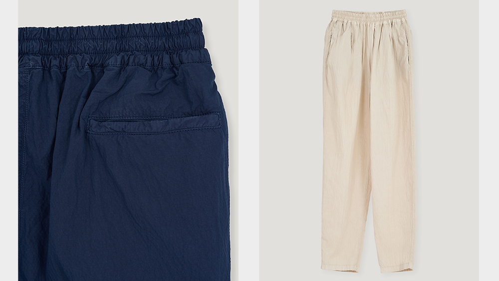 Connolly's Ripstop trousers