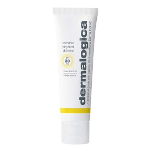 Dermalogica Invisible Physical Defense Sunscreen