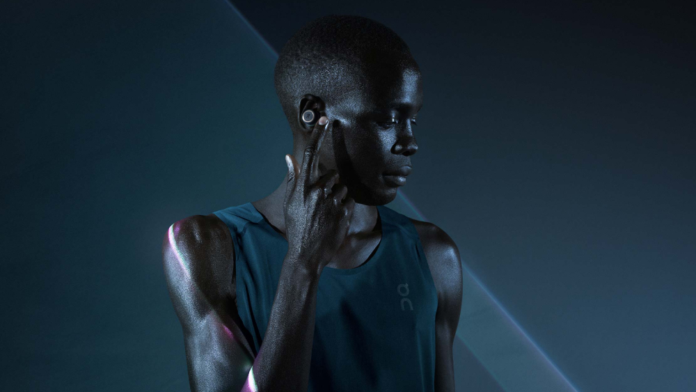 Bang & Olufsen On running kit