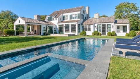 hamptons rental