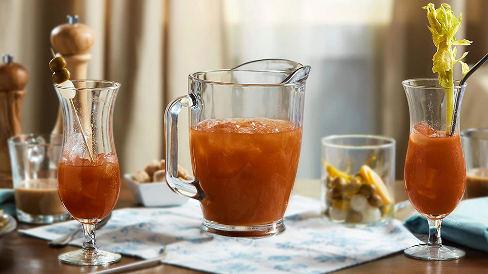 The Best Bloody Mary Glasses on Amazon