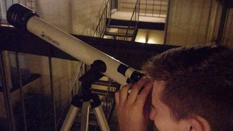 The Best Telescopes on Amazon
