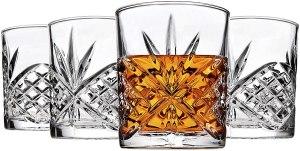 Godinger Dublin Double Old Fashioned Glasses