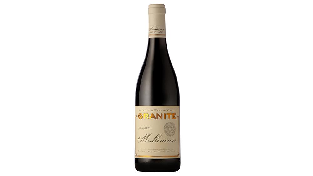The Mullineux Family 2017 Granite Old Vines Chenin Blanc