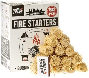 Grill Trade Fire Starters