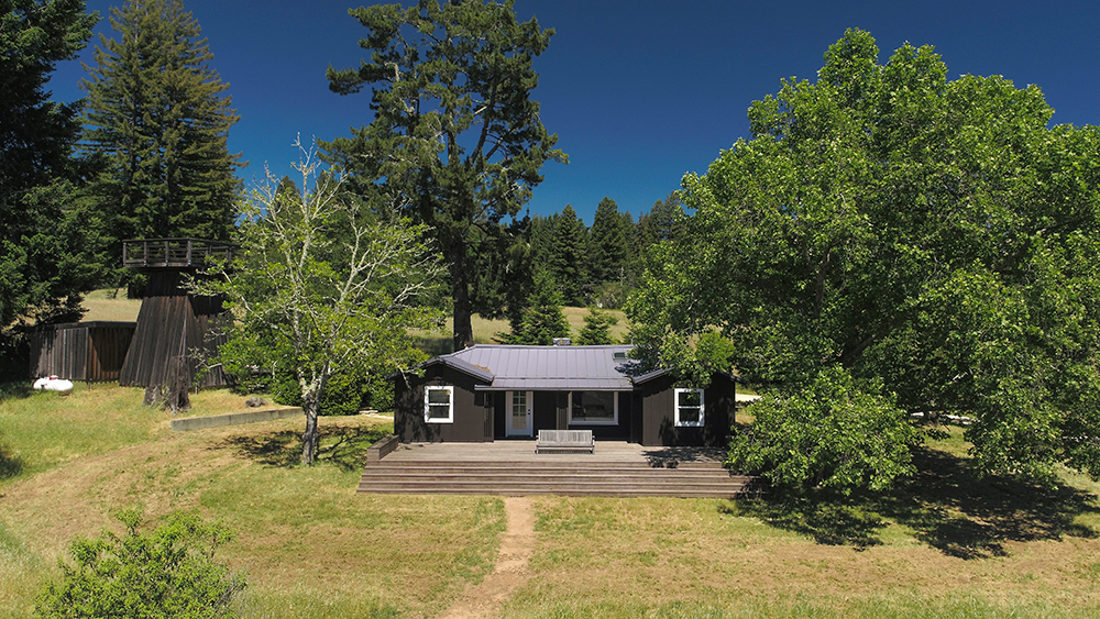 Nick Woodman's Boogie Ranch