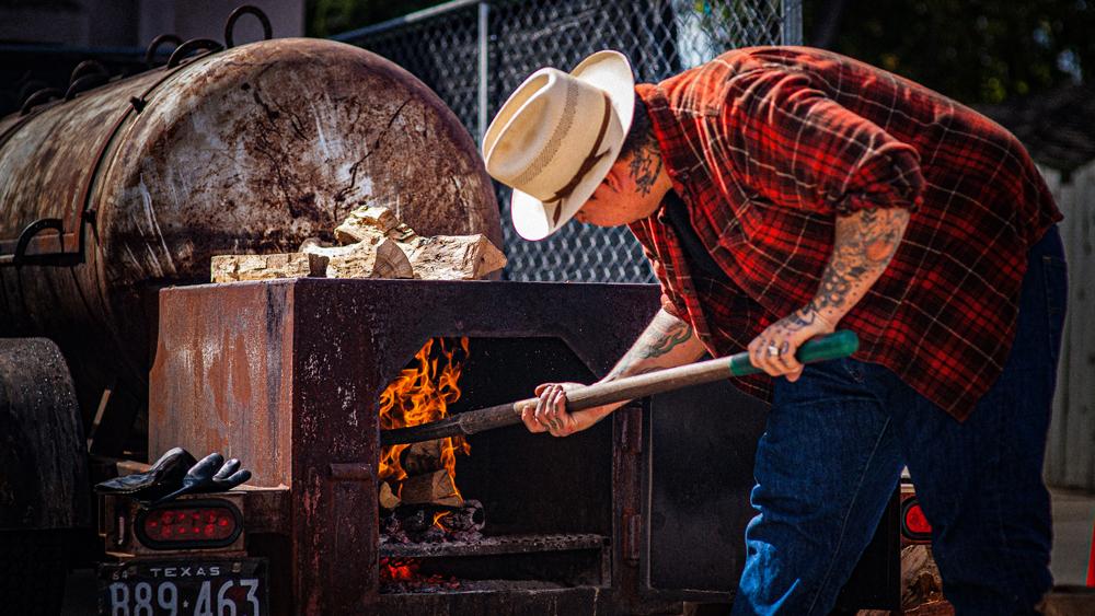 pitmaster heritage barbecue