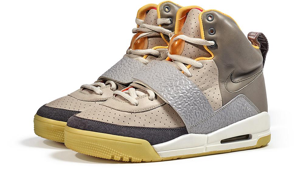 Kanye West Nike Air Yeezy